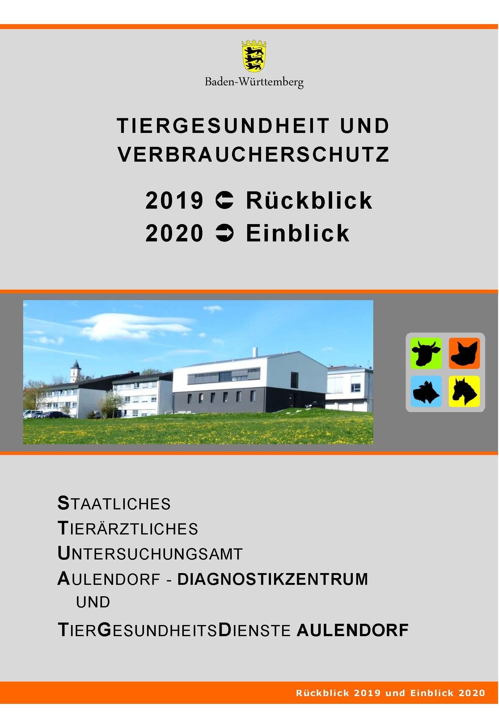 Jahresbericht 2019/20